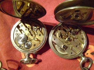 montres a goussets  520936P1010970