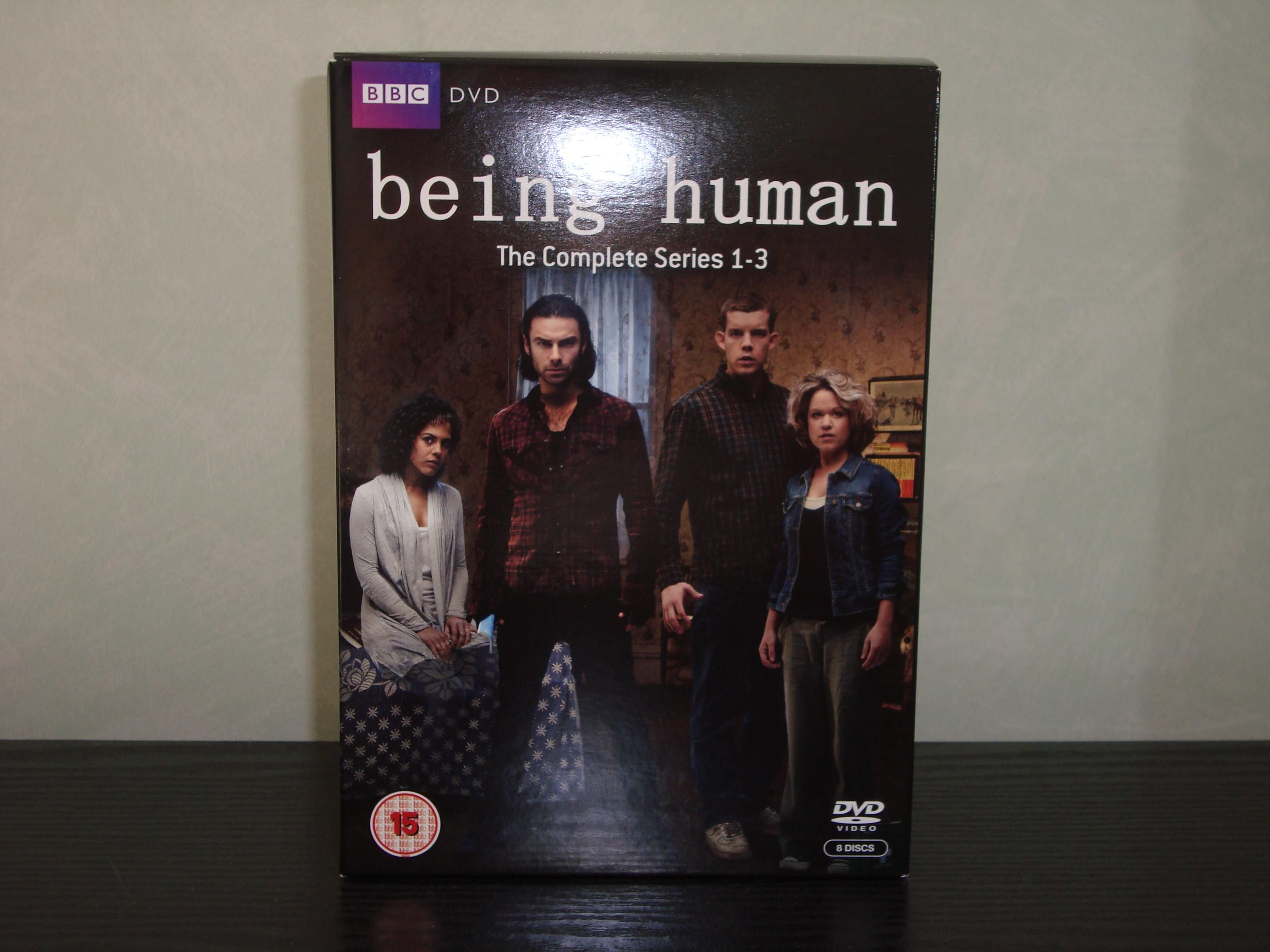 Being Human (Version UK) - Page 3 521689MaCollectionBeingHuman02