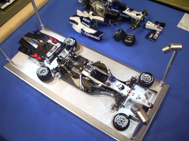 exposition salon de la maquette  a jabbeke en belgique  522023IMGP1337