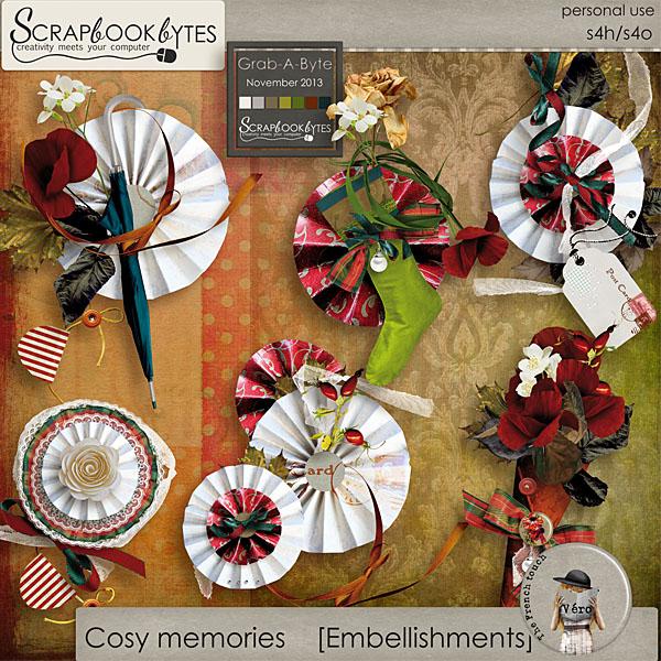 Véro - MAJ 02/03/17 - Spring has sprung ...  - $1 per pack  - Page 7 522294Verocosymemoriesembpv