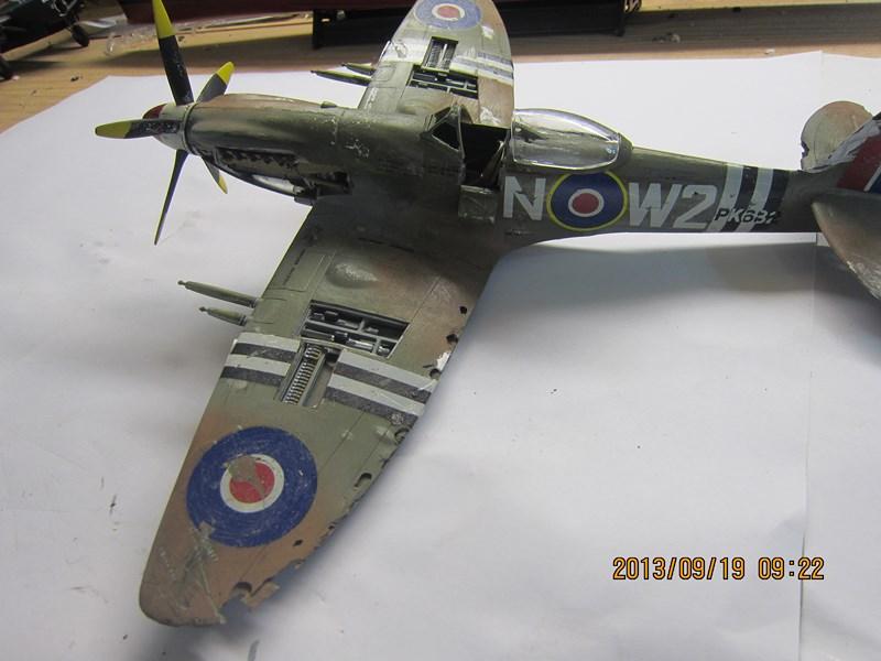 Spitfire au 32 de chez Matchebox 522676IMG1267Copier