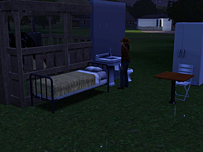 "[Challenge] Teens and Horses ""Sims 3"" - Page 3 522933nuitdegrlons"