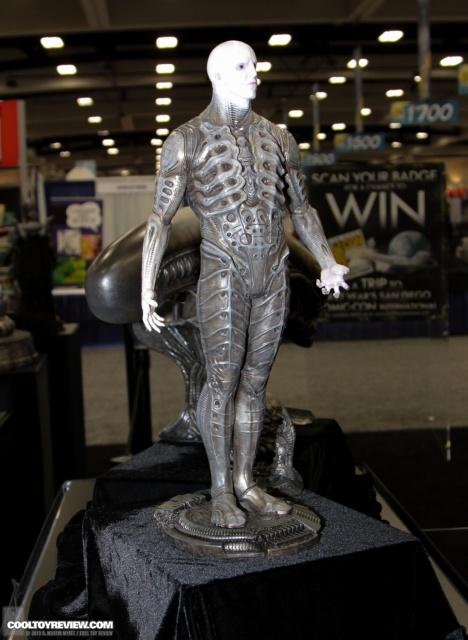 San Diego Comic-Con 2013 (SDCC) - 17 au 21 Juillet 2013 524051Prom3