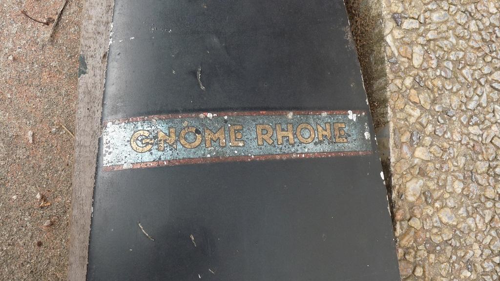 helice gnome et rhone 524993P1030192