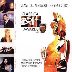 Compilations incluant des chansons de Libera 525197BritAw2002300