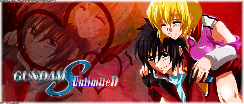 Gundam Seed Unlimited