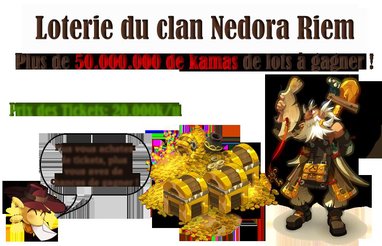 [14 au 27 Flovor] Loterie Nédora 525866Afficheloterie2
