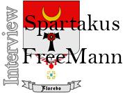 [Interview] Spartakus FreeMann 526526interviewspartakusfreemann