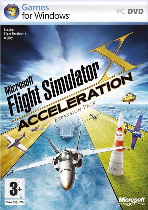 Installation FSX 527086flightsimulatorxaccelerationexpansionpack