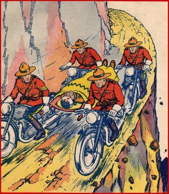 Humour en image du Forum Passion-Harley  ... - Page 38 527173image497