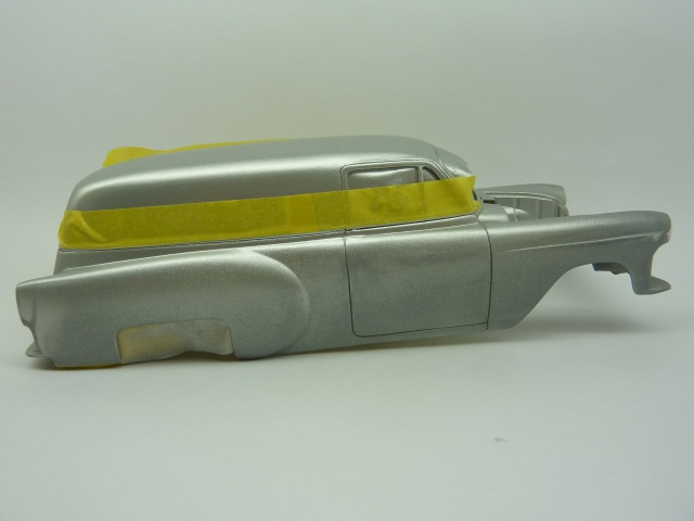 sedan delivery speed shop  527393220