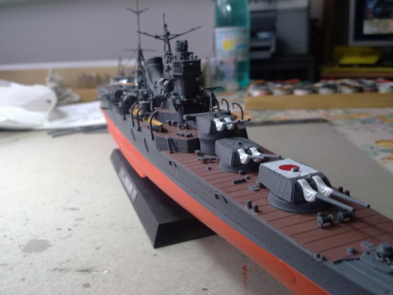 croiseur lourd Mogami au 1/350 par Pascal 94 - Tamiya  - Page 6 527780040120111053