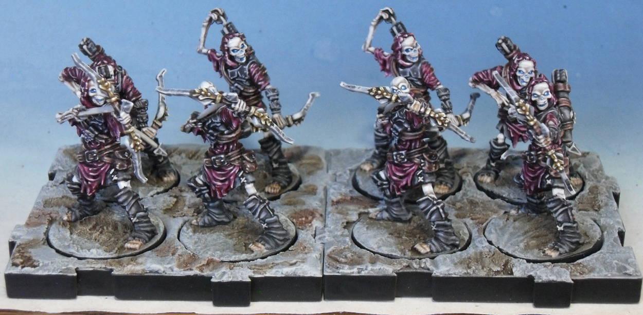 Peinture de mon armée de Mort-Vivants 528038Unit2soclesface