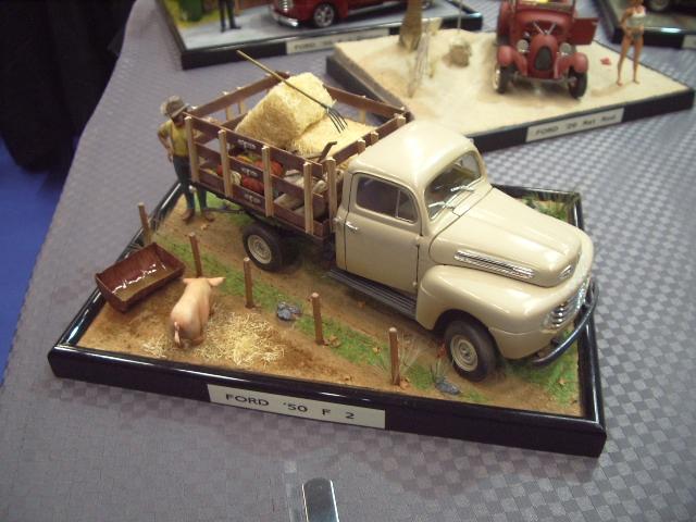 exposition salon de la maquette  a jabbeke en belgique  528189IMGP1349