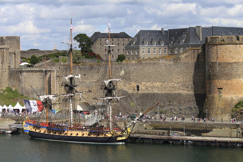A l'occasion des Fêtes maritimes de Brest 2016 528249IMG561813072016161729