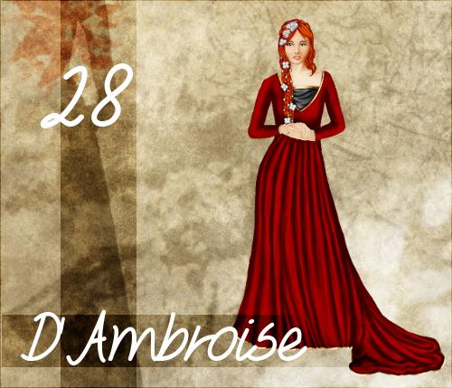 [Archives - INDISPONIBLE] Catalogue pour femmes 5283422328