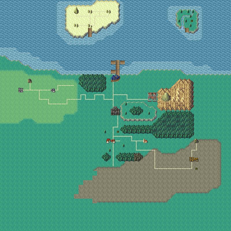 [ Projet ] Carte du monde de Vesperae - Page 2 528397CarteVesperae01