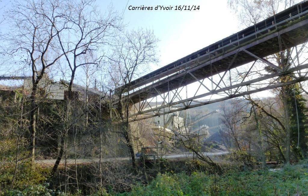 CR imagé de la balade du 16/11/14 autour de Dinant 5292215068