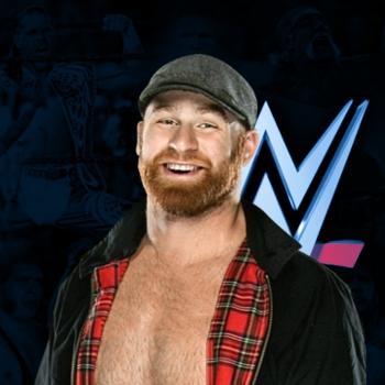 WWE Company  529286Cotebleuzayn