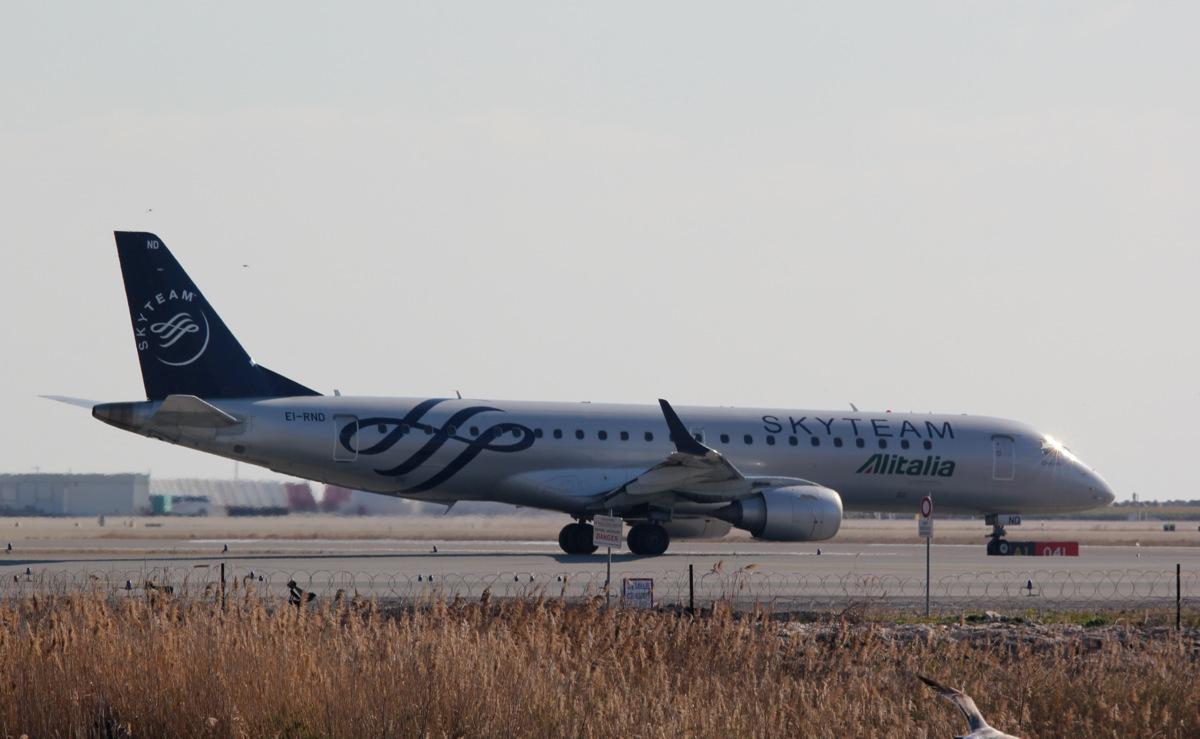 Aéroport Nice Côte d'Azur - LFMN/NCE Février 2015 529708IMG5602
