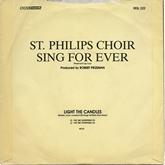 La discographie St Philip's Boy Choir / Angel Voices 529744Dossmall