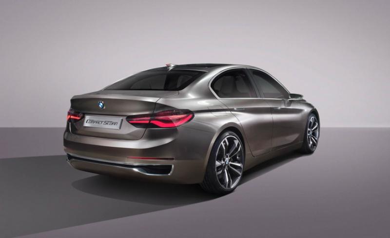 2016 - [BMW] Série 1 Sedan [F52] - Page 8 529879BMWCompactSedanconcept102876x535