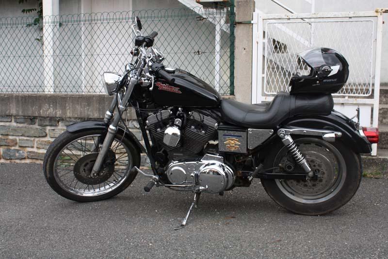 Mon Sportster XLH1200 de 1999 529904harley2
