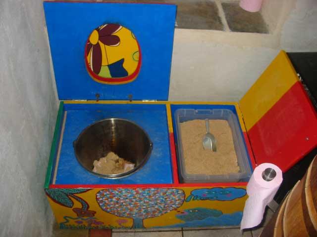 [hygiène]Fabriquer une toilette sèche - Page 4 530521IMG7566