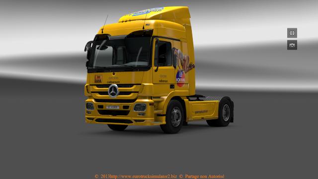 Amazing Euro Truck Shop Simulation - Portail 532247ets2174