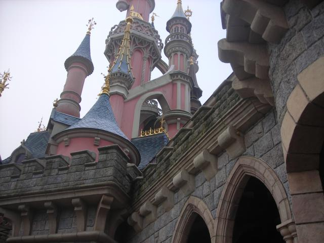 [Disneyland Paris] Premier séjour au DLH (31 janv.-2 fév. 2011) + un anniversaire inoubliable ! - Page 2 53280326