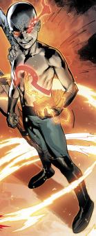 [4ML] Justice League Rebirth [JL] - Page 2 533451dark
