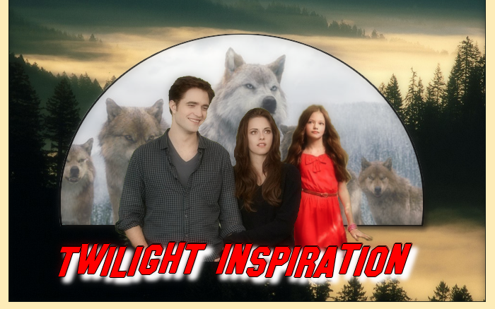 Twilight Inspiration