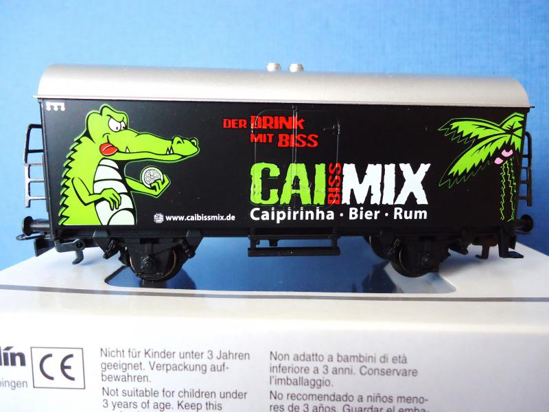 Un Wagon Croco Märklin 533886DSC02691