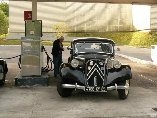 Balade dans les Ardennes en Traction.. 533986P1140110