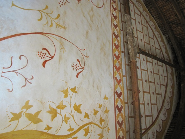 Chantier médiéval de Guédelon 534135IMG5319