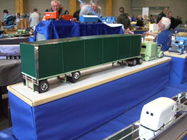 exposition salon de la maquette  a jabbeke en belgique  534486IMGP1507