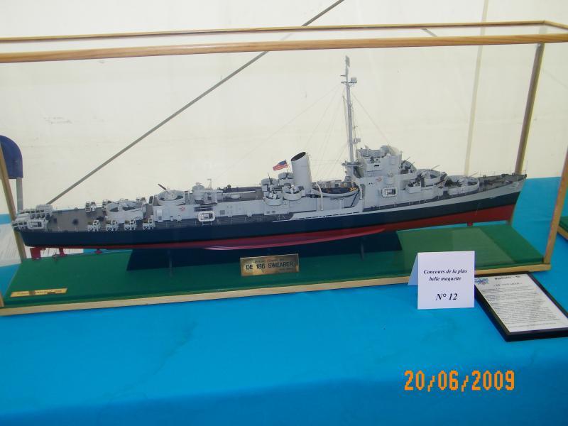 Expo La Petite Armada du Tréport 2009 5355881000120