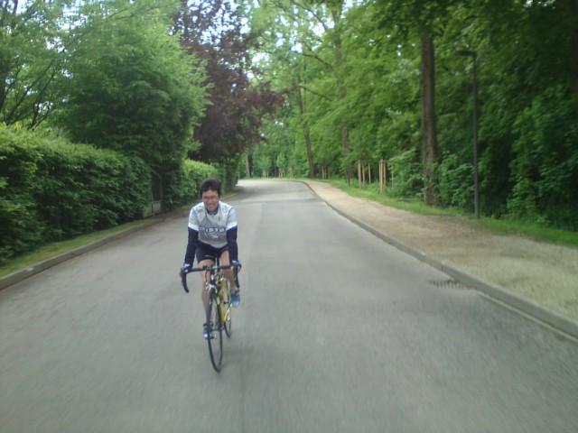 Tour du lac d'Annecy (2013) en préparation - Page 4 535957DSC02561