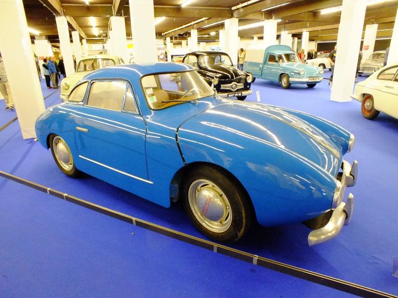 Salon de la voiture de collection à Dijon Versus 2017 ce dimanche 02 Avril 536864DSCF0329