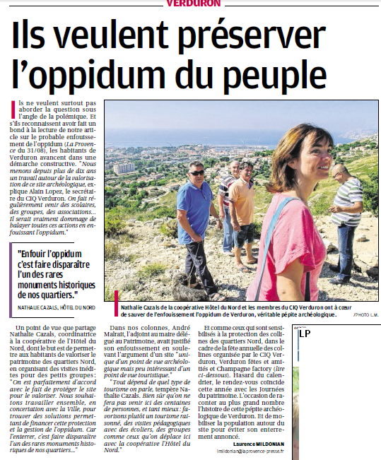 PATRIMOINE DE LA MEDITERRANEE - Page 13 5368659441