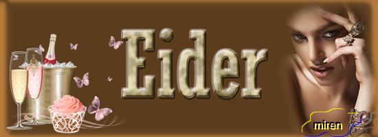 Nombres con E - Página 3 536873Eider