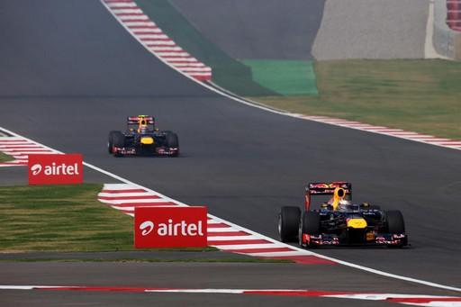 F1 GP d'Inde 2012: (essais libres-1-2-3-Qualifications) 5370942012GPIndeSebastianVettel4