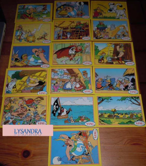 Astérix : ma collection, ma passion - Page 4 53767924a