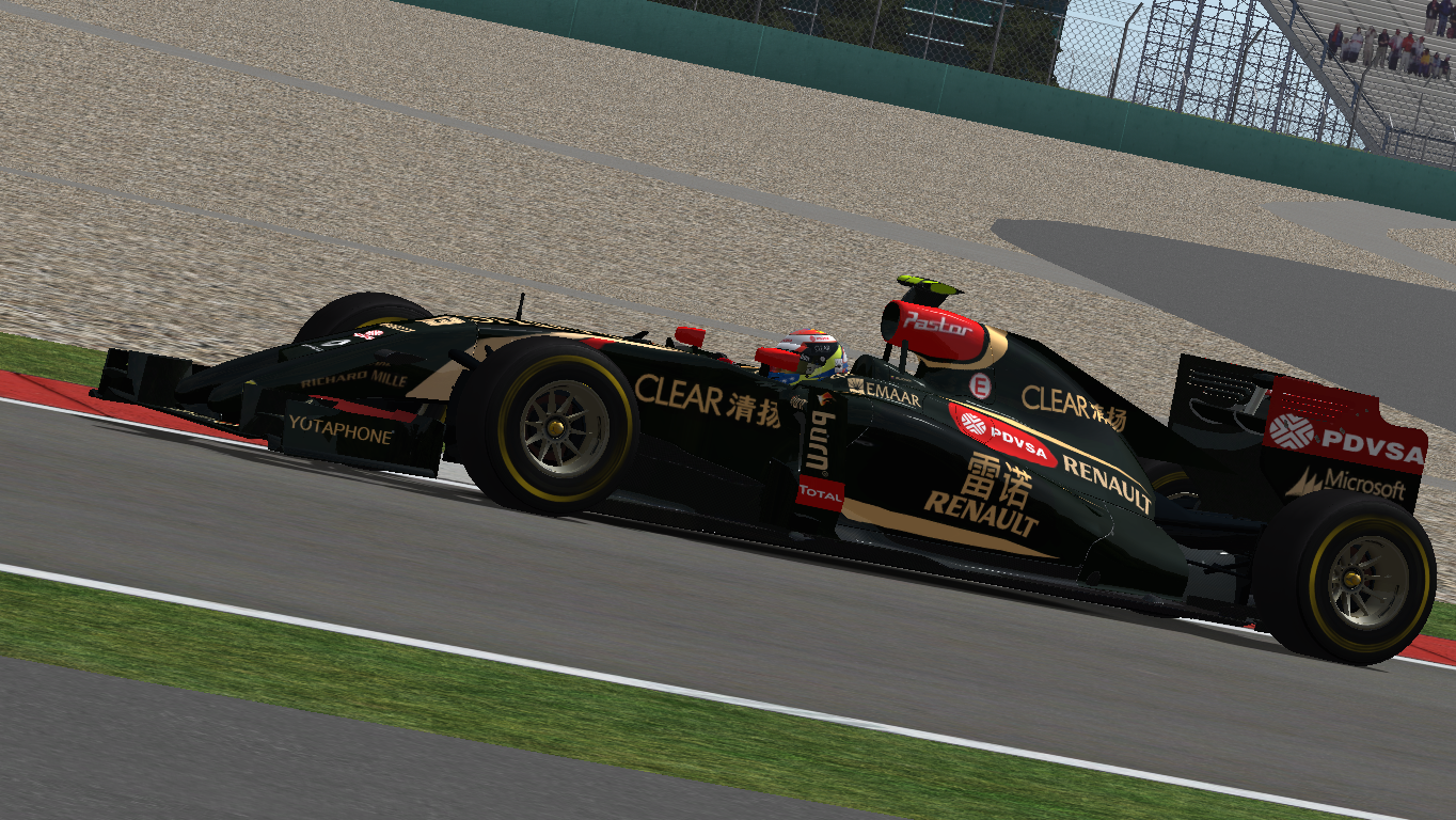 [LOCKED] F1 2014 by Patrick34 v0.91 538537rFactor2014061622352317