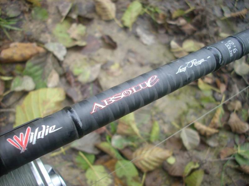 [VDS] 3 cannes Garbolino Wildie Absolue Long Range 12'6 - 4lbs 539454107342827729815727593126224155544497251559n