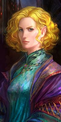 Galerie d'avatars : elfes 540052elfe8