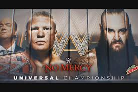 WWE No Mercy 2017: Cartes officiels 540110images