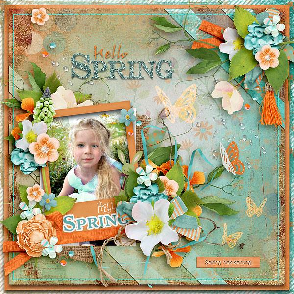 Véro - MAJ 02/03/17 - Spring has sprung ...  - $1 per pack  - Page 10 5404690017