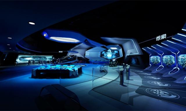 [Shanghai Disneyland] TOMORROWLAND (TRON/Buzz/Jet Packs/Star Wars/Stitch) - Page 4 540828W167