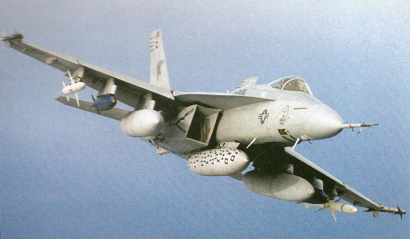 BOEING F/A-18E et F SUPER HORNET  540842BoeingF18SuperHornetPatuxentRiver